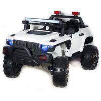 Джип Jeep Big QLS 618 Белый