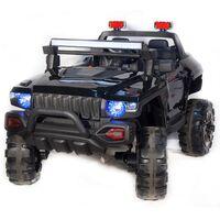 Джип Jeep Big QLS 618 Черный краска